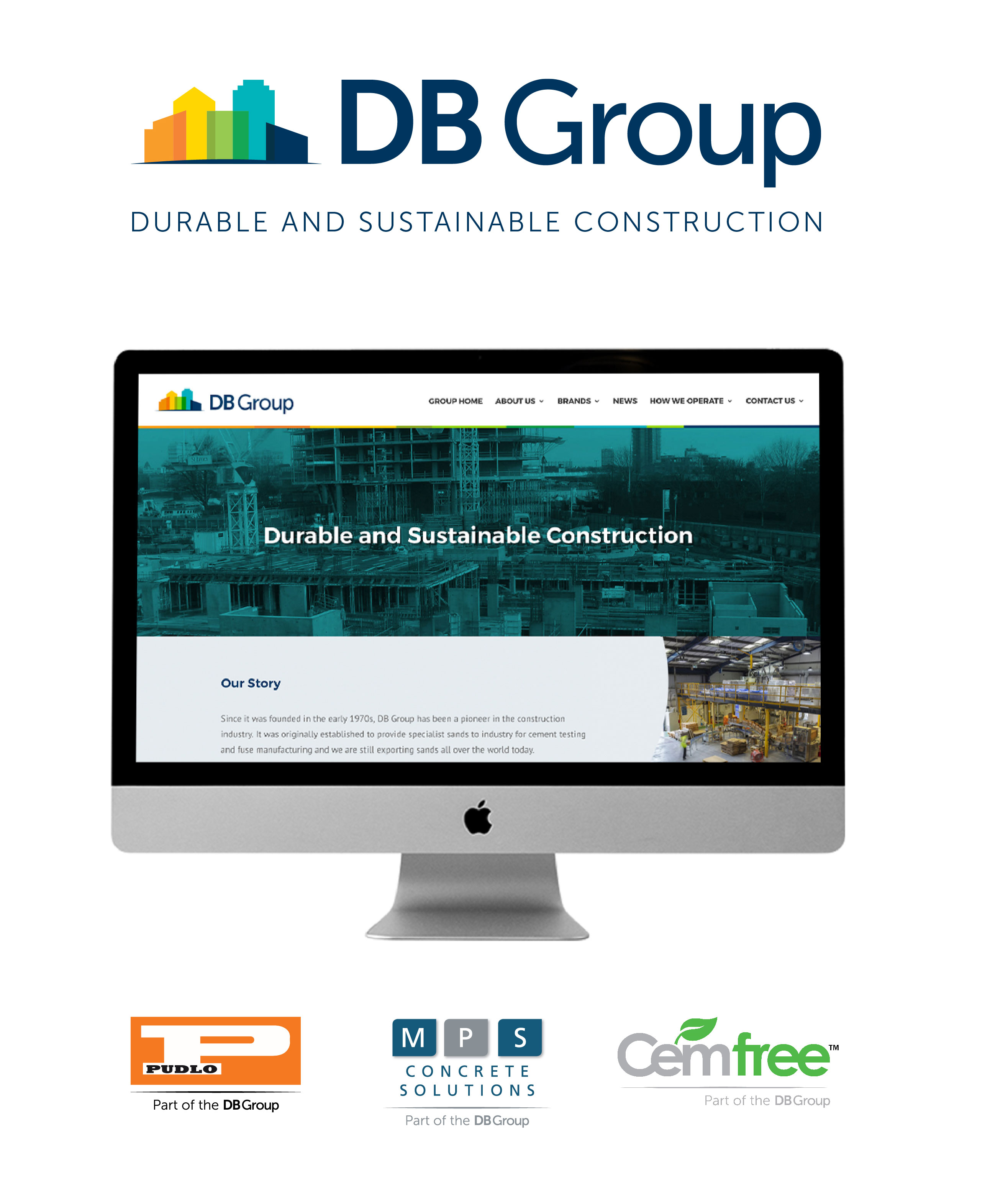 DB Group 5