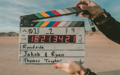 Should you hire a Videographer for your website videos?